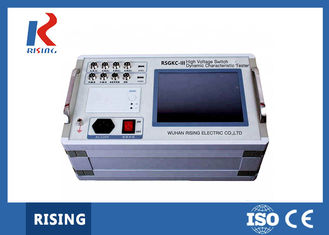 High Voltage Switch Dynamic Characteristics Tester RSKC-IV Molde