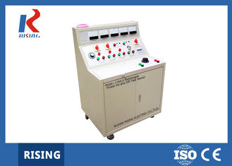 Switchgear Testing Device Switchgear Power On and Off Test Bench RSGK-ⅠHV/LV